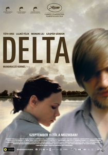 Delta - Poster / Capa / Cartaz - Oficial 2