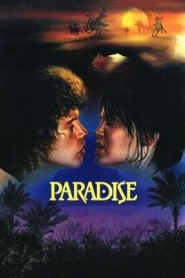 Paraíso Azul - Poster / Capa / Cartaz - Oficial 2
