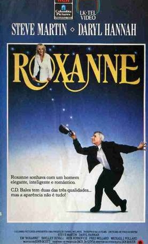 Roxanne - 1987   Filmow