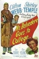 O Gênio no Colégio (Mr. Belvedere Goes to College)