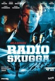 Radioskugga (1ª Temporada) - Poster / Capa / Cartaz - Oficial 1