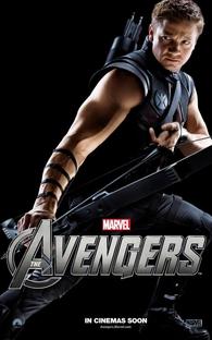 Os Vingadores - Poster / Capa / Cartaz - Oficial 13