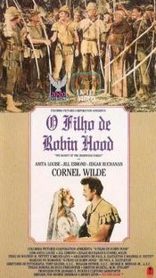 O Filho de Robin Hood - Poster / Capa / Cartaz - Oficial 2
