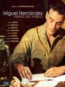 Viento del pueblo (Miguel Hernández) - Poster / Capa / Cartaz - Oficial 1