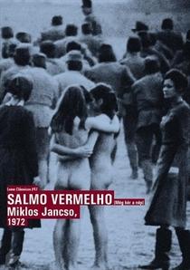Salmo Vermelho - Poster / Capa / Cartaz - Oficial 2