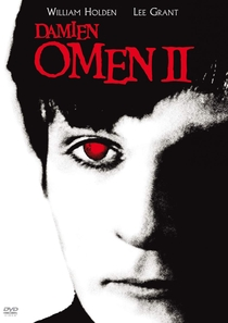 Damien - A Profecia 2 - Poster / Capa / Cartaz - Oficial 1