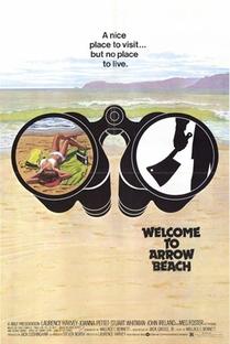Armadilha no Tempo - Poster / Capa / Cartaz - Oficial 1