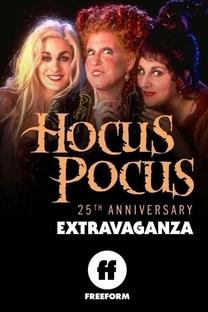 Hocus Pocus 25th Anniversary Halloween Bash - Poster / Capa / Cartaz - Oficial 3