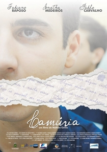 Lamúria - Poster / Capa / Cartaz - Oficial 1
