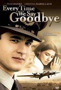 É Difícil Dizer Adeus - Poster / Capa / Cartaz - Oficial 1