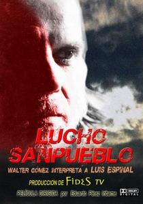 Luto Santo Povo - Poster / Capa / Cartaz - Oficial 1