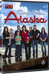 Sarah Palin's Alaska  - Poster / Capa / Cartaz - Oficial 1