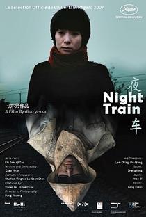 Night Train - Poster / Capa / Cartaz - Oficial 1