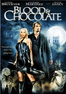 Sangue e Chocolate - Poster / Capa / Cartaz - Oficial 5