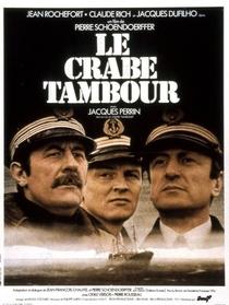 Le Crabe-Tambour - Poster / Capa / Cartaz - Oficial 1