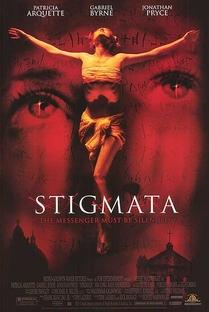 Stigmata - Poster / Capa / Cartaz - Oficial 8