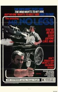 Mr. No Legs - Poster / Capa / Cartaz - Oficial 1