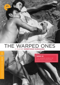 The Warped Ones - Poster / Capa / Cartaz - Oficial 1