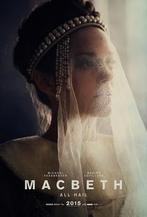 Macbeth: Ambição e Guerra - Poster / Capa / Cartaz - Oficial 3