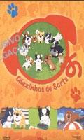 Cãezinhos da Sorte - Poster / Capa / Cartaz - Oficial 1