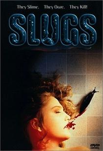 Slugs - Poster / Capa / Cartaz - Oficial 2
