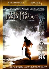 Cartas de Iwo Jima - Poster / Capa / Cartaz - Oficial 5
