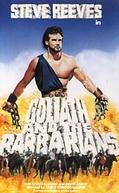 Golias Contra Os Bárbaros (Goliath and the Barbarians)