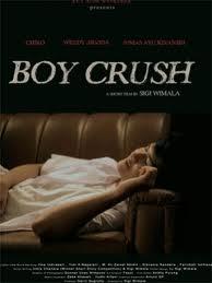 Boy Crush - Poster / Capa / Cartaz - Oficial 1