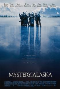 Esquentando o Alasca - Poster / Capa / Cartaz - Oficial 3
