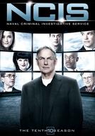 NCIS: Investigações Criminais (10ª Temporada)