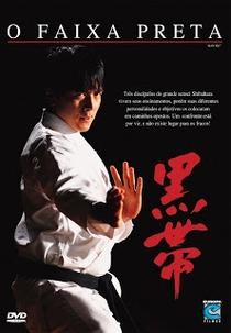 O Faixa Preta - Poster / Capa / Cartaz - Oficial 3
