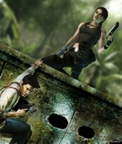 Lara Croft vs. Nathan Drake (Lara Croft vs. Nathan Drake)