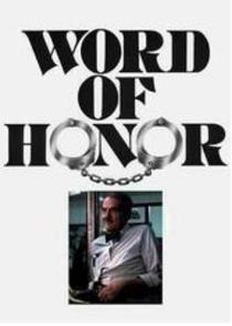 Palavra de Honra - Poster / Capa / Cartaz - Oficial 1