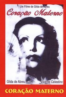 Coração Materno - Poster / Capa / Cartaz - Oficial 1