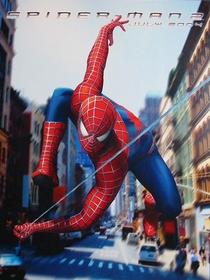 Homem-Aranha 2 - Poster / Capa / Cartaz - Oficial 4