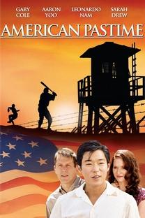 Uma família americana - Poster / Capa / Cartaz - Oficial 1