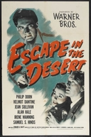 Areias Escaldantes (Escape in the Desert)