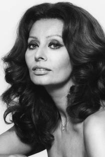 Sophia Loren - Poster / Capa / Cartaz - Oficial 10