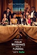 Four Weddings and a Funeral (1ª Temporada) (Four Weddings and a Funeral (Season 1))