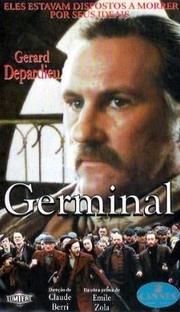 Germinal - Poster / Capa / Cartaz - Oficial 3