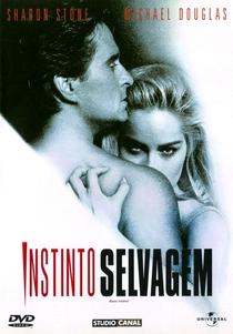 Instinto Selvagem - Poster / Capa / Cartaz - Oficial 2