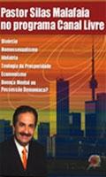 Pr. Silas Malafaia No Programa Canal Livre - Poster / Capa / Cartaz - Oficial 1
