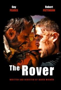 The Rover - A Caçada - Poster / Capa / Cartaz - Oficial 9