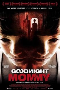 Boa Noite, Mamãe - Poster / Capa / Cartaz - Oficial 9