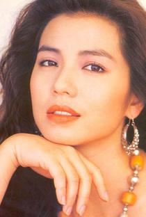 Cherie Chung - Poster / Capa / Cartaz - Oficial 1