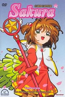 Sakura Card Captors (3ª Temporada) - Poster / Capa / Cartaz - Oficial 8