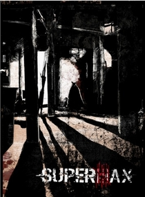 SuperMax (1ª Temporada) - Poster / Capa / Cartaz - Oficial 3