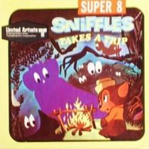 Sniffles Takes a Trip - Poster / Capa / Cartaz - Oficial 1