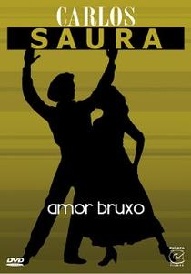 Amor Bruxo - Poster / Capa / Cartaz - Oficial 6