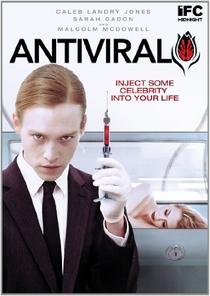 Antiviral - Poster / Capa / Cartaz - Oficial 6